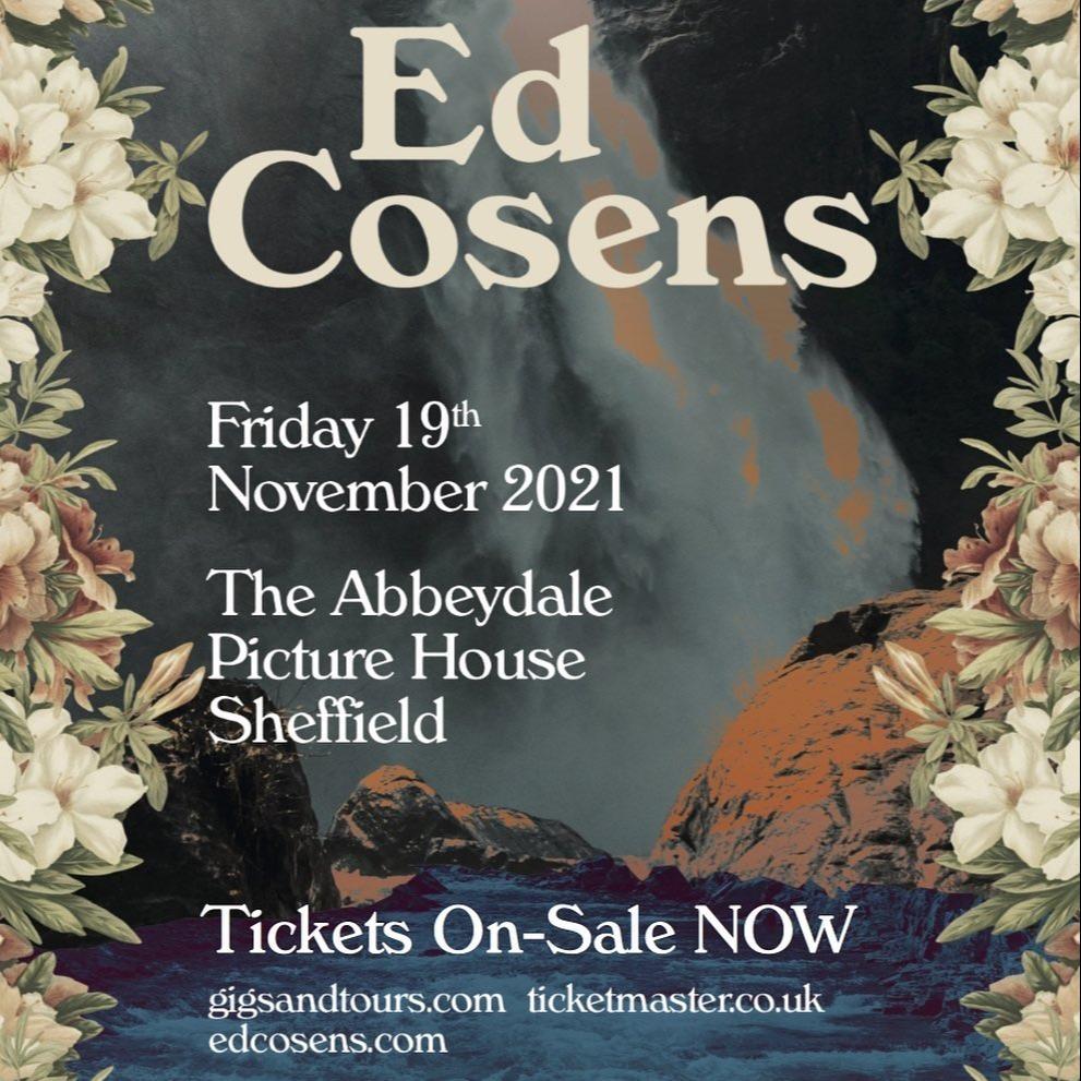 Ed Cosens Official (EdCosens) Profile Image | Linktree