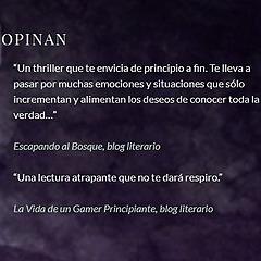 """Un Cinéfilo Entre Libros Aparezco como lector destacado en """"Espíritus"""" de Nelson de Almeida Link Thumbnail   Linktree"""