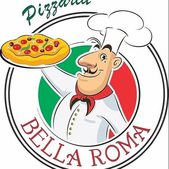 @pizzariabellaromaparaiso Profile Image | Linktree