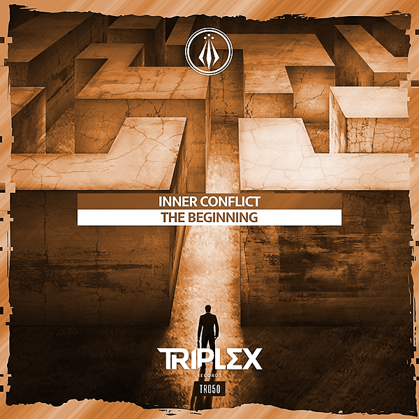 Inner Conflict Release: The Beginning Link Thumbnail | Linktree