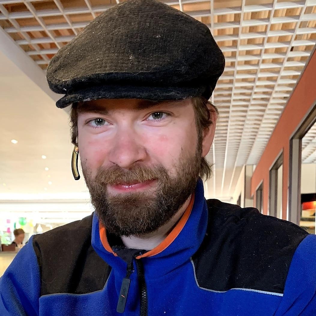@FredEim88 Profile Image | Linktree