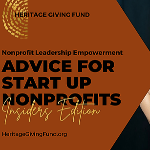 Professor Kimberly O'Neil [Watch] Advice for Startup Nonprofits (0-3 Years) Link Thumbnail | Linktree
