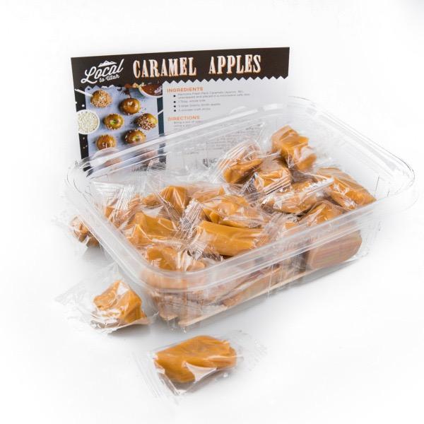 Harmons Grocery Fresh Pack Caramel Apple Kit Link Thumbnail | Linktree