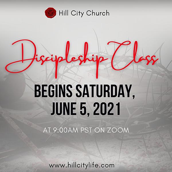 Hill City Church DISCIPLESHIP CLASS REGISTRATION Link Thumbnail   Linktree