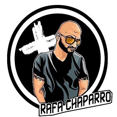 @RafaelChaparro Profile Image   Linktree