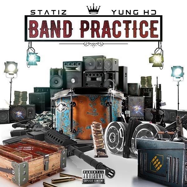 Yung HD Band Practice ft. Statiz All Platforms Link Thumbnail   Linktree