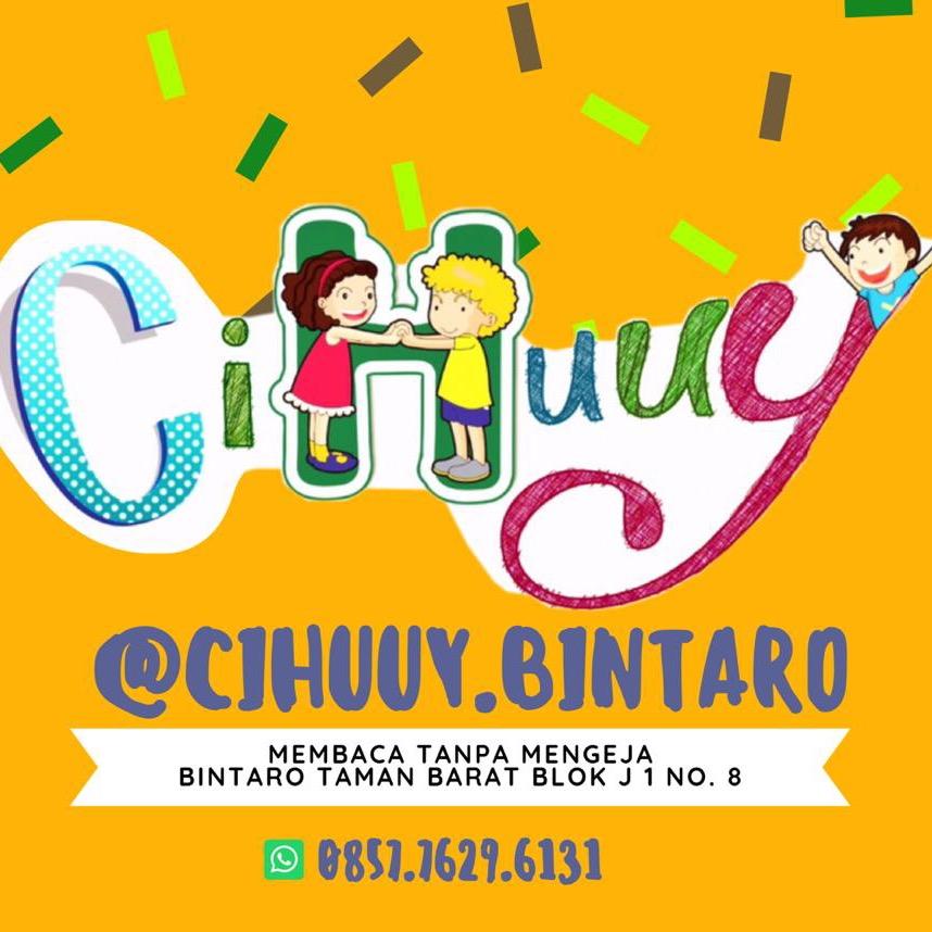 @cihuuy.bintaro Profile Image | Linktree