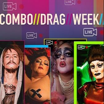 @juanaprofunda Watch COMBO DRAG WEEK 2020 Link Thumbnail | Linktree