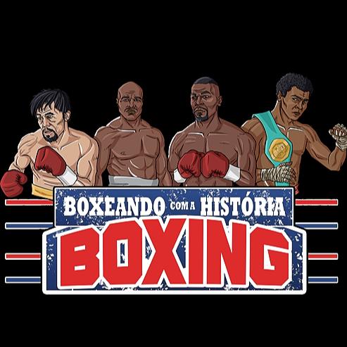 Boxeando com a História (boxeandocomahistoria) Profile Image   Linktree