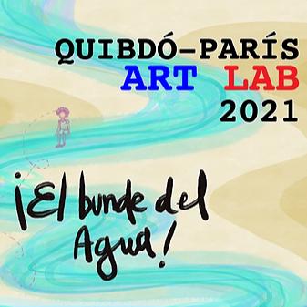 Círculo de Estudios Dona para QUIBDÓ-PARÍS ARTLAB Link Thumbnail | Linktree