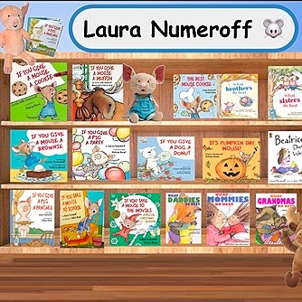 @WinterStorm Laura Numeroff Library Link Thumbnail   Linktree