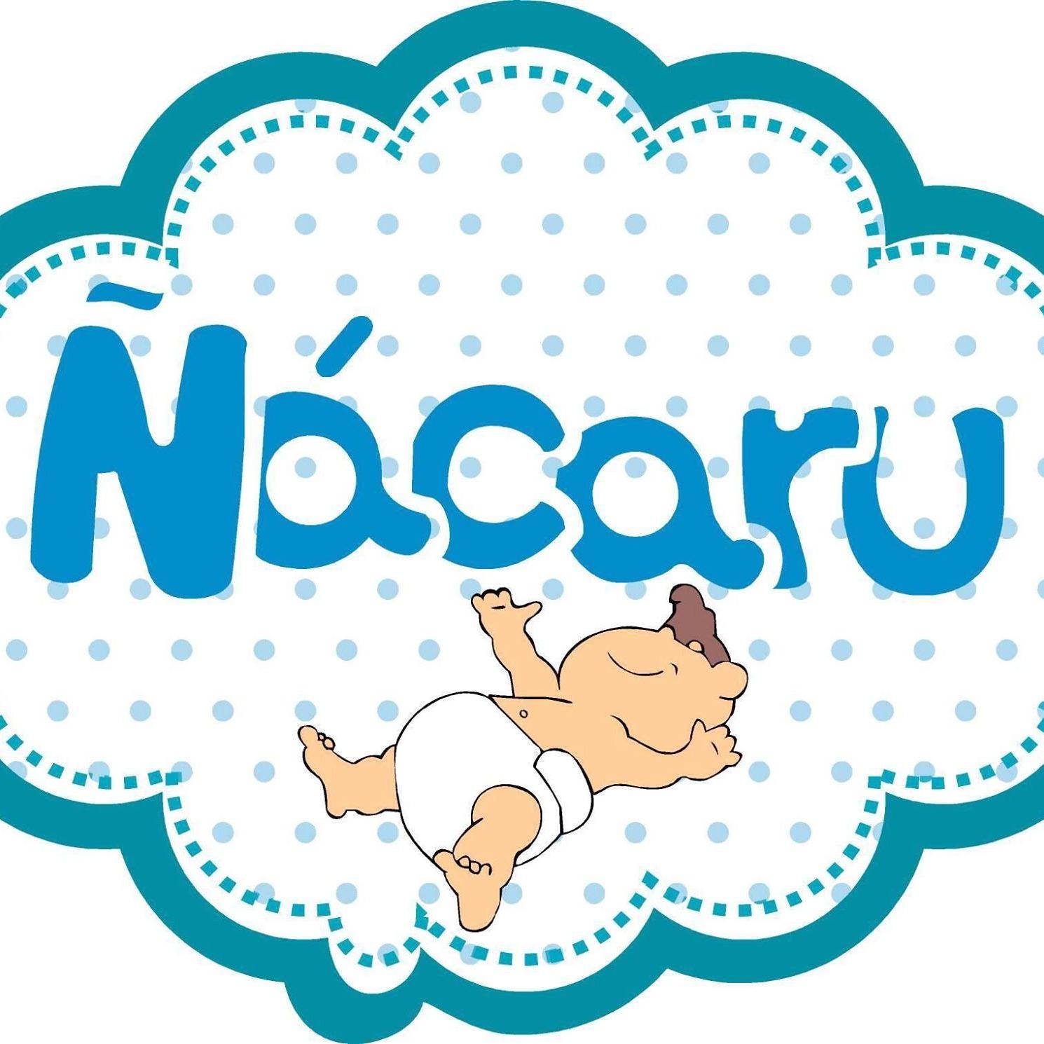 @Nacaru Profile Image   Linktree