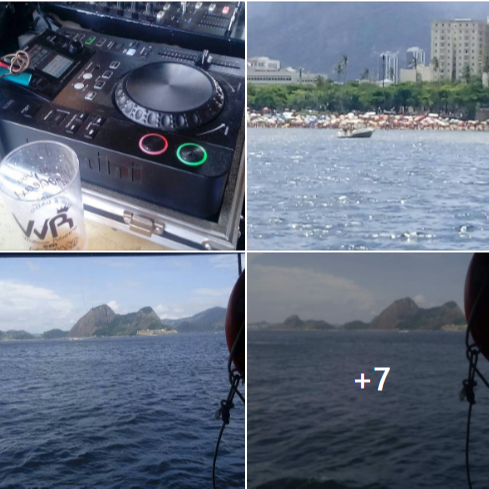 DJ HADAD DJ HADAD EM ALTO MAR - EVENTOS Link Thumbnail | Linktree