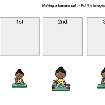 @RebeccaAllgeier sequencing classroom with 3/4/5 step slides Link Thumbnail | Linktree