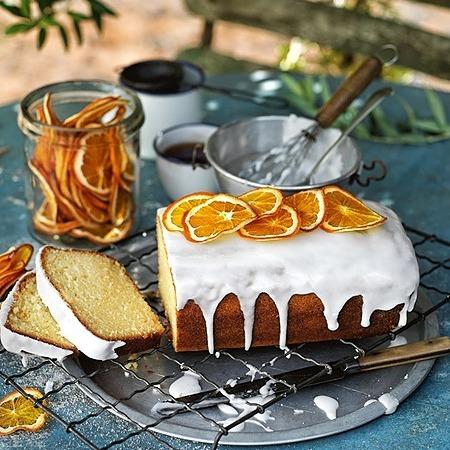 @donnahaymagazine olive oil madeira cake Link Thumbnail   Linktree