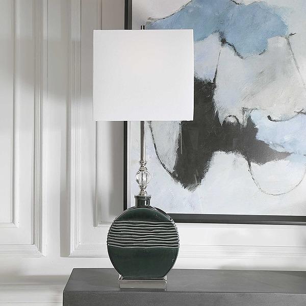Keidel Uttermost Lamp Link Thumbnail | Linktree