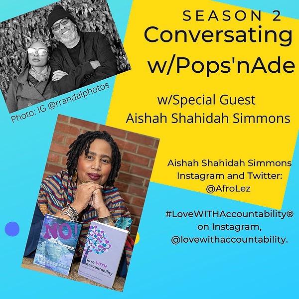 @afrolez Conversating w/ Pops'nAde (podcast) Link Thumbnail | Linktree