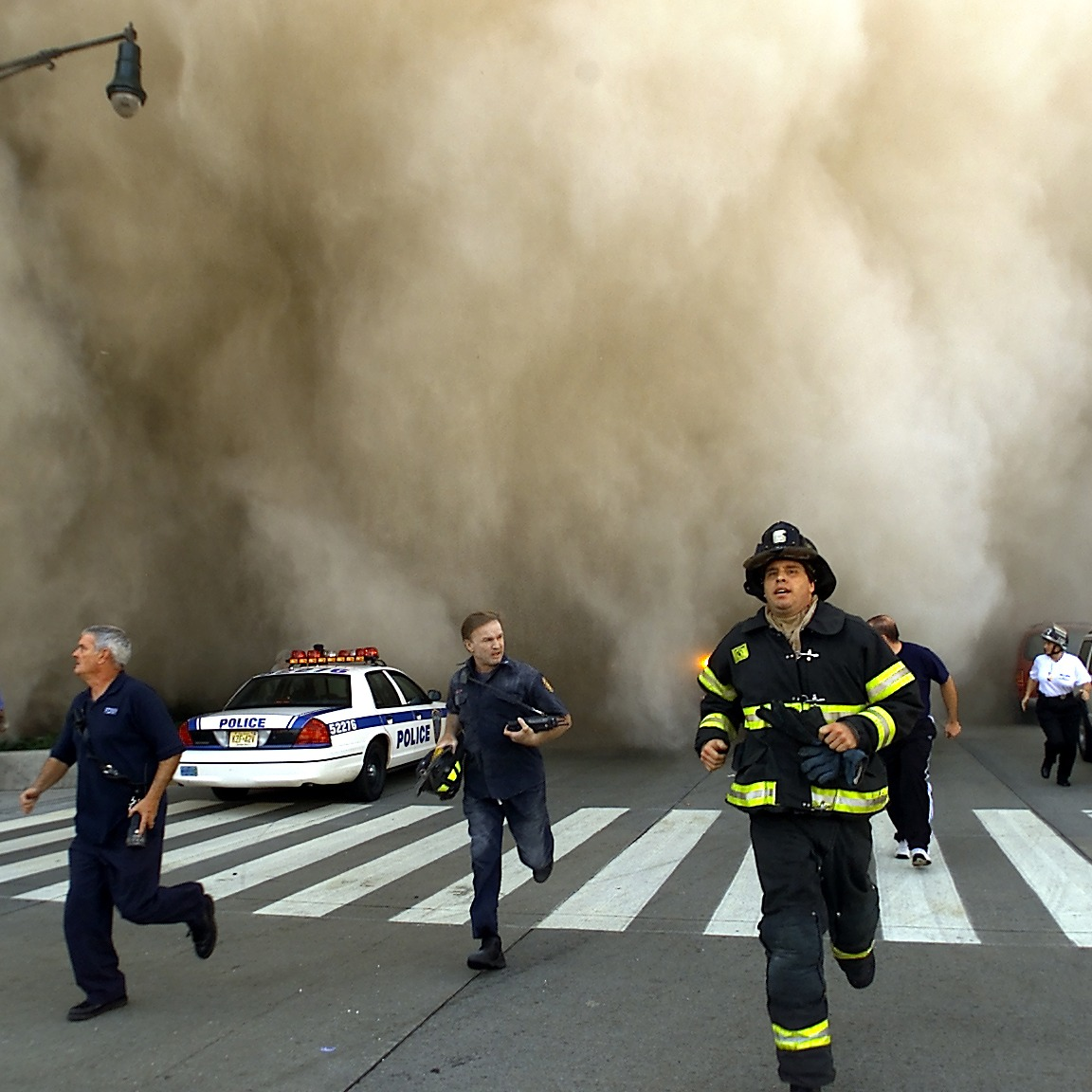 The Atlantic On 9/11, Luck Meant Everything Link Thumbnail | Linktree