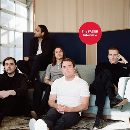 DEAFHEAVEN THE FADER INTERVIEW Link Thumbnail | Linktree