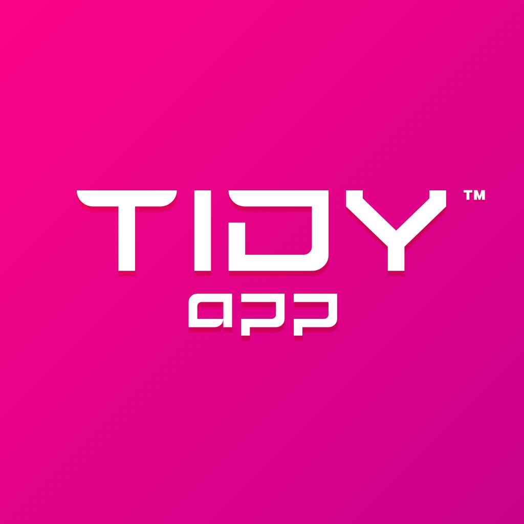 TIDY app : #1 Cleaning App (tidyapp) Profile Image | Linktree