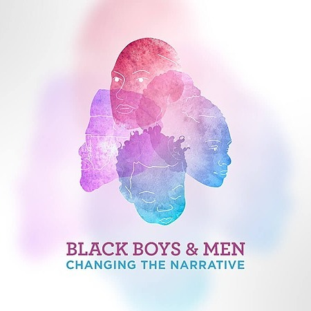 Black Boys and Men Changing the Narrative Podcast
