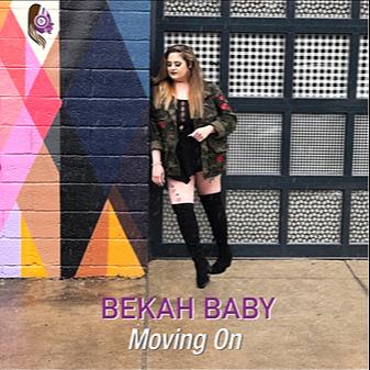 Moving On : Album