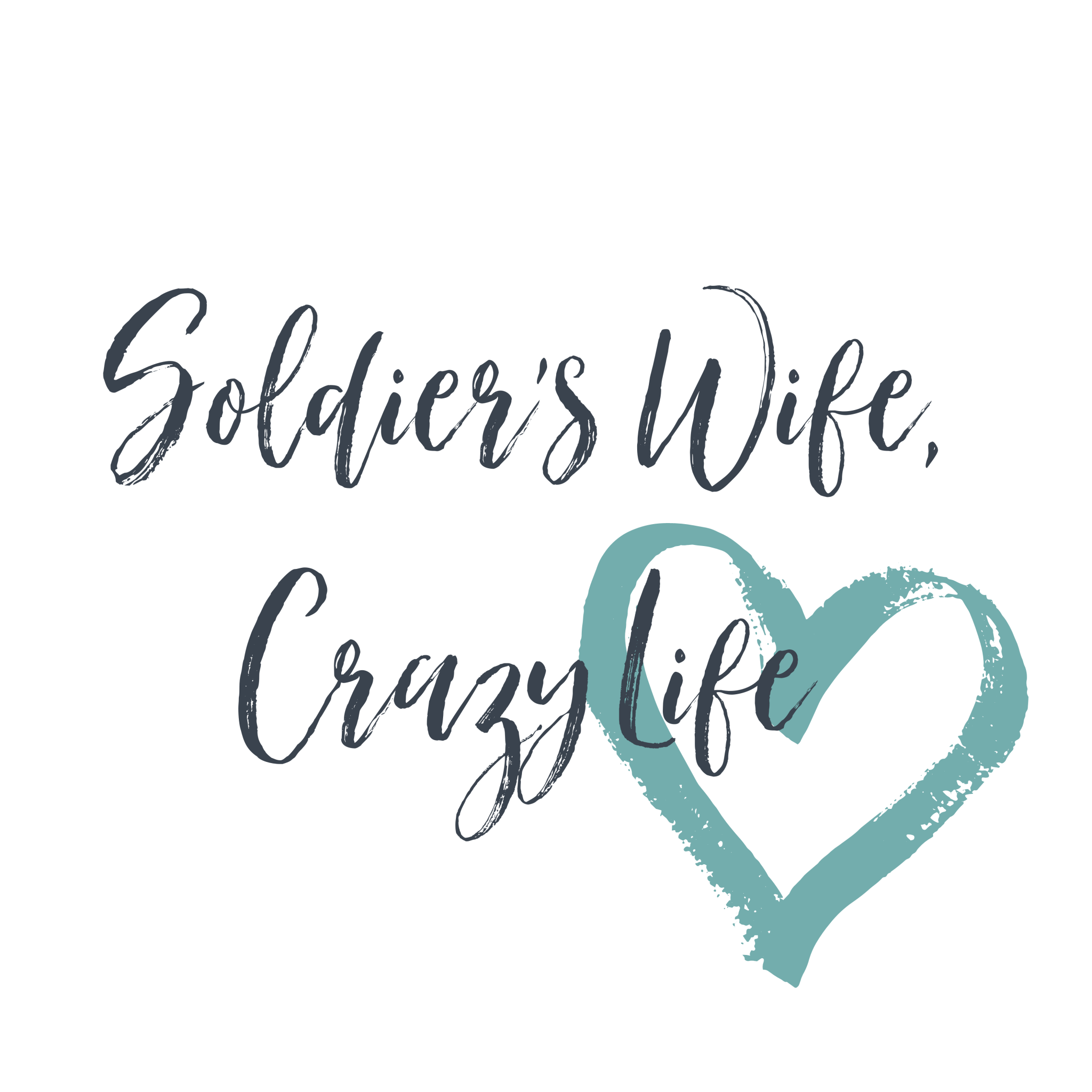 Soldier's Wife, Crazy Life One Long Deployment  Link Thumbnail   Linktree