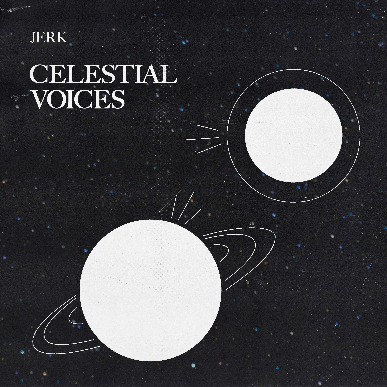 Jerk - Some Cosmic Shift