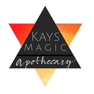 Kay's Magic Apothecary