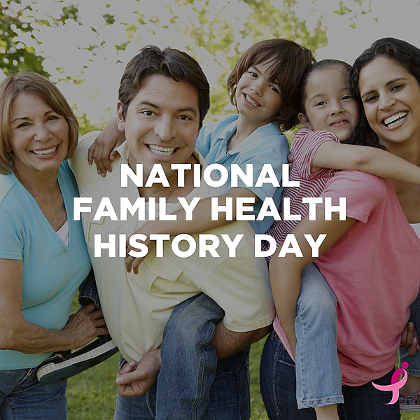 Discuss Your Family Health History