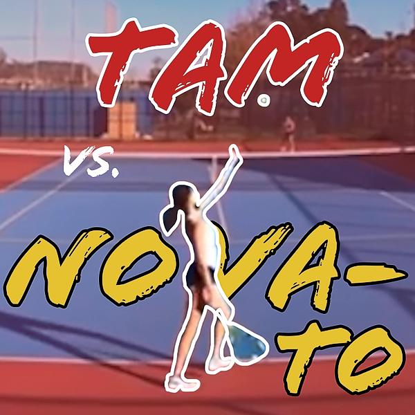 G Tennis vs. Novato - LIVE (ALL COURTS)
