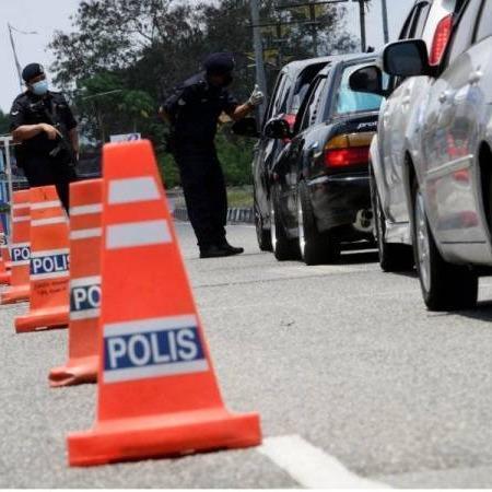 @sinar.harian SJR di seluruh negara ditambah ketika 'total lockdown' Link Thumbnail | Linktree