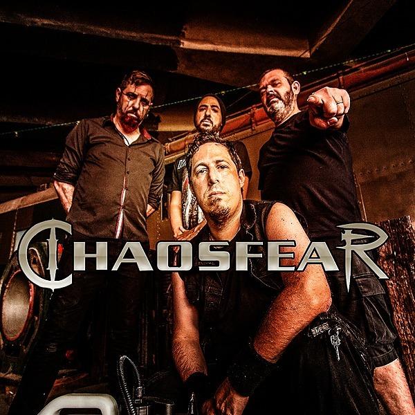 CHAOSFEAR (chaosfear) Profile Image | Linktree