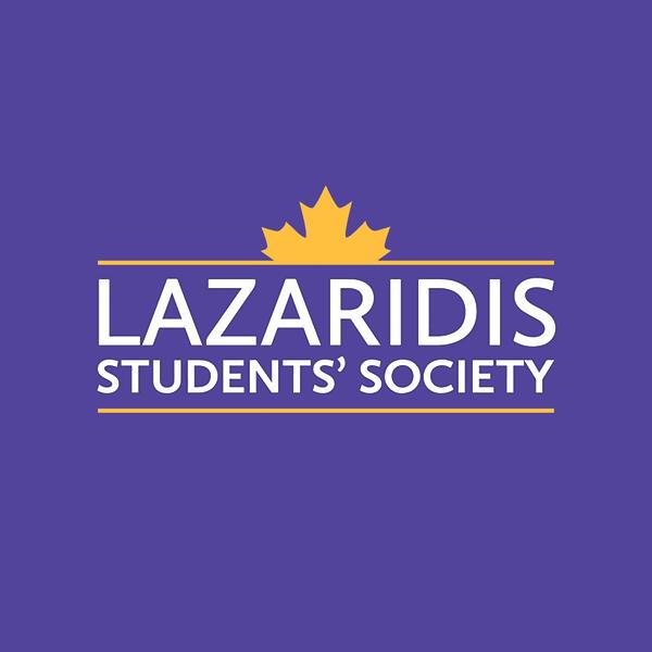 Lazaridis Students' Society (lazsoc) Profile Image | Linktree