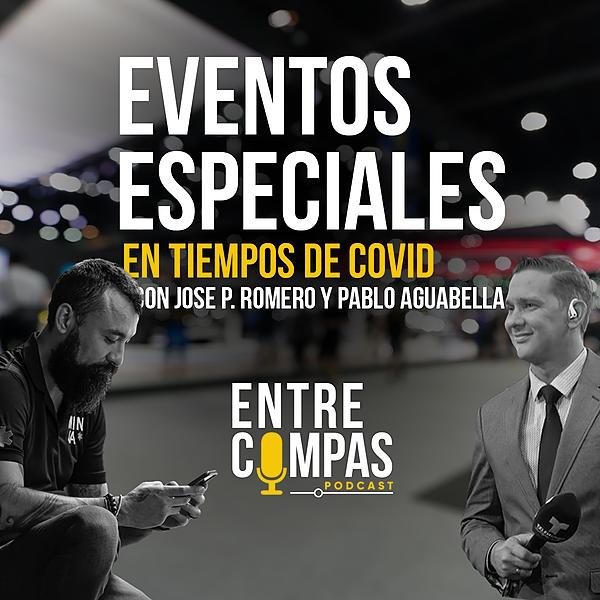 ENTRE COMPAS PODCAST Eventos Especiales / Jose Romero y Pablo Aguabella Link Thumbnail   Linktree