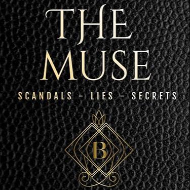 The Broderick Saga - Book 1, The Muse