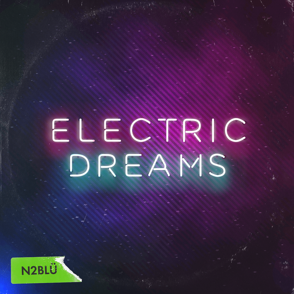 N2BLÜ Official Links N2BLÜ - Electric Dreams (Spotify) Link Thumbnail   Linktree