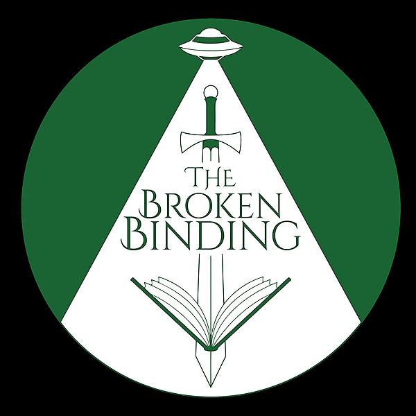 @Thebrokenbinding Profile Image | Linktree