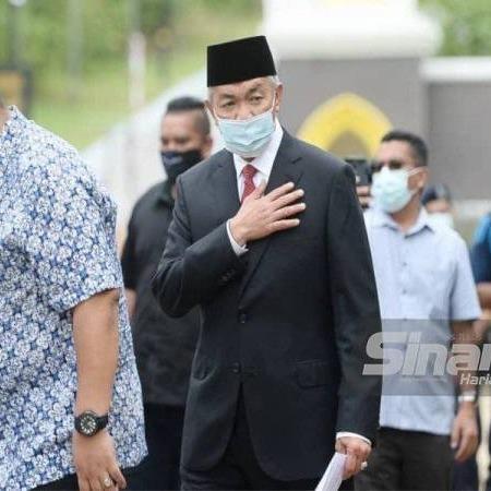 @sinar.harian UMNO rayu Parlimen bersidang Link Thumbnail | Linktree