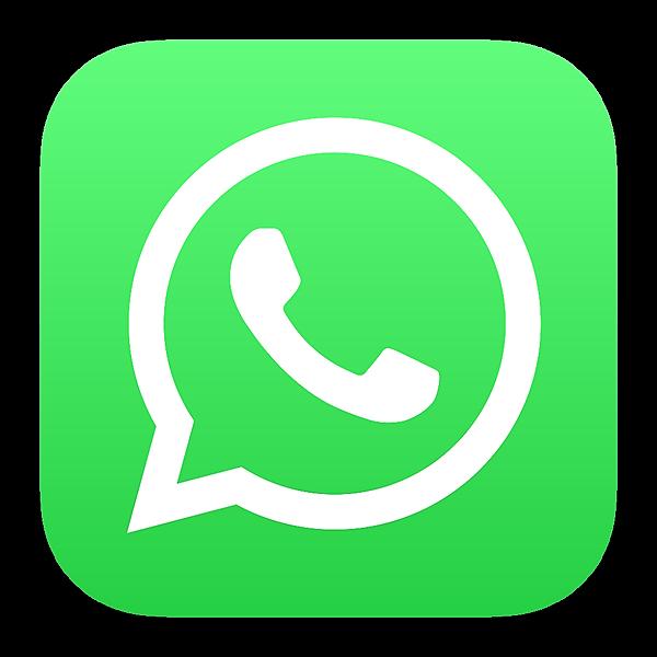 WhatsApp (Loja Online)