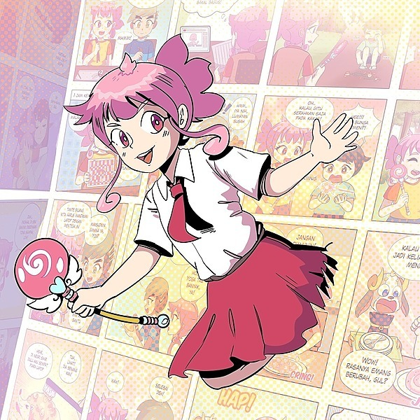 @gulacomic Profile Image | Linktree