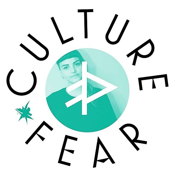 culture fear podcast
