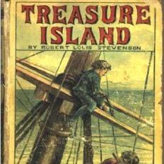 GLOBAL ENGLISH SCHOOL CALICUT Treasure Island By Robert Louis Stevenson    Mail your review Link Thumbnail   Linktree