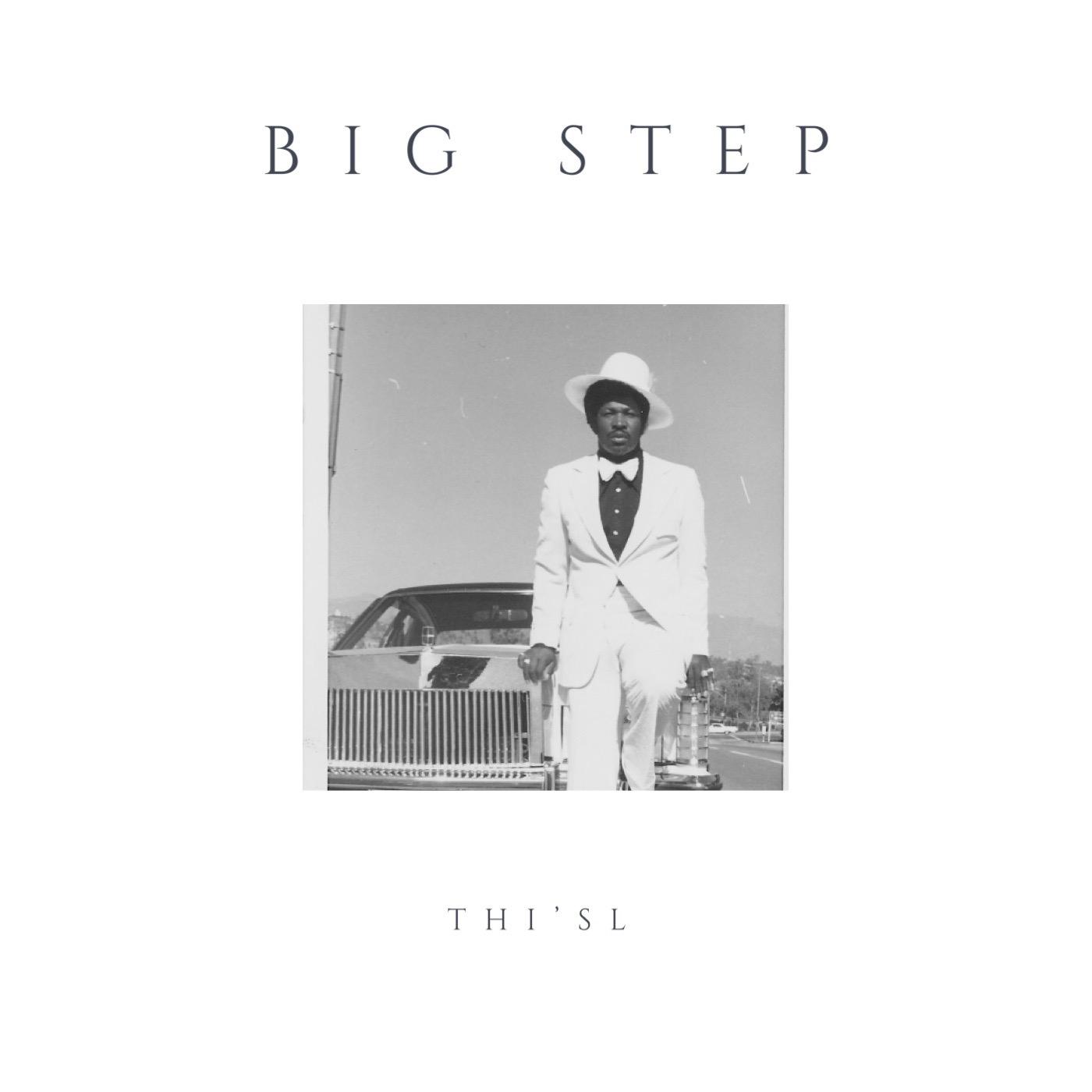Big Step (New Single)