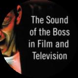 Springsteen as Soundtrack (springsteensoundtrackbook) Profile Image | Linktree