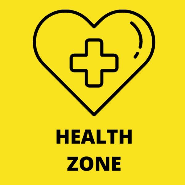 @healthzone Profile Image | Linktree
