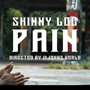 """All Access to """"Skinny Loc"""" Skinny loc - Pain (Music Video) Link Thumbnail   Linktree"""