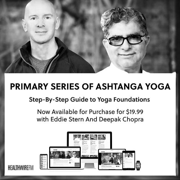 YOGA365 The Primary Series of Ashtanga Yoga Link Thumbnail | Linktree