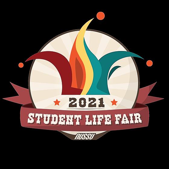 Student Life Fair 2021 (SLF21) Profile Image | Linktree
