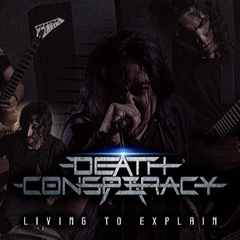 @deathconspiracymerch Profile Image | Linktree